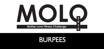 MOLO Week 12: Burpees (Final Week)