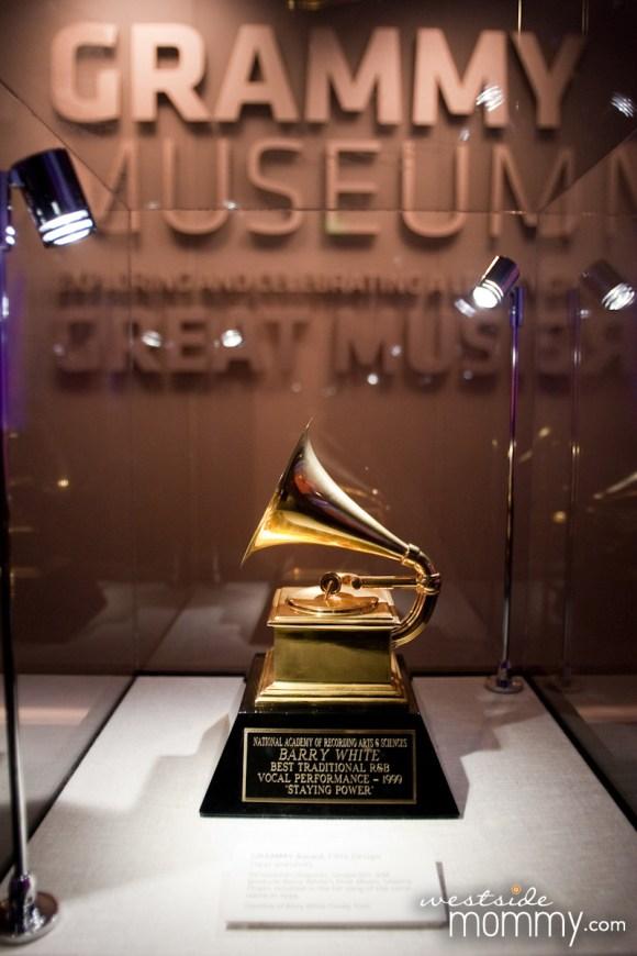 GrammyMuseum