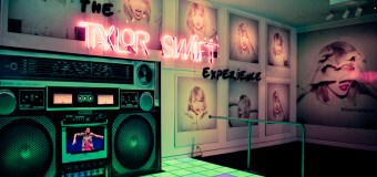 The Taylor Swift Experience at The Grammy Museum