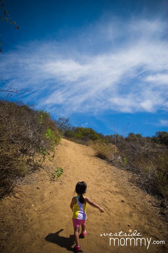 FranklinCanyon_hike_nearthetop