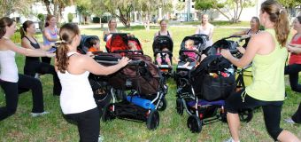 Baby Boot Camp August Specials (2015)