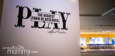 Play - The Hightest Form of Research