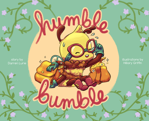 HumbleBumble_cover