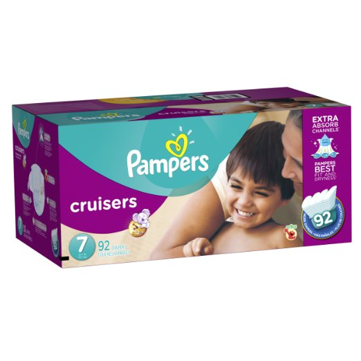 Reese-Pampers