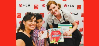 The Mother Company Launch Party and Tasting Event at Target