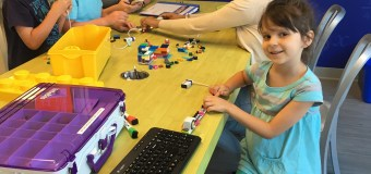 Zaniac in Santa Monica is a STEM-based center that makes learning fun