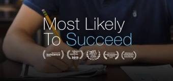 "Special Screening of Documentary ""Most Likely To Succeed"" October 5th"