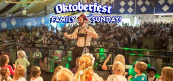 Celebrate Oktoberfest at The Alpine Village Family Sundays