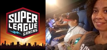 Minecraft Super League was amazing! Guest Post by Tamara P.