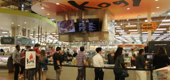 Kogi opens at Whole Foods Market Plaza El Segundo