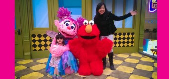 #SesameKindness Tour