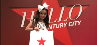 Macy's Grand Re-Opening at Westfield Century City