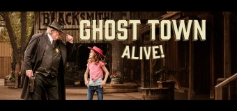 Ghost Town Alive! Returns to Knott's Berry Farm May 27th – September 4th