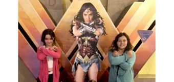 Tween Girls' Wonder Woman Review