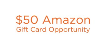Product Research Opportunity, $50 Amazon Gift Card Compensation