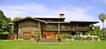 Gamble House Special Summer Tours
