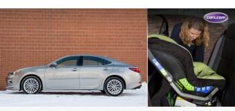 Car Seat Check on Cars.com