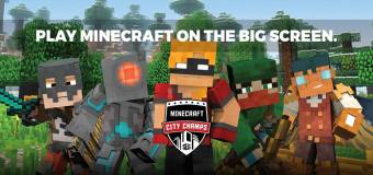 MINECRAFT is coming back to L.A. Theaters this weekend! Ticket Giveaway