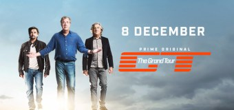 "Amazon Prime Video's ""Grand Tour"" Takeover at The Petersen"