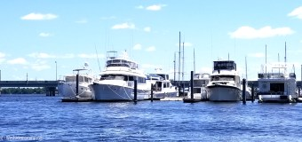 A Weekend in New Bern, North Carolina