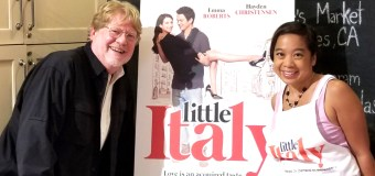 """A Taste of """"Little Italy"""" Pizza Making Class at Sur La Table"""