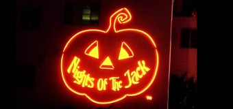 Nights of the Jack Event in Calabasas