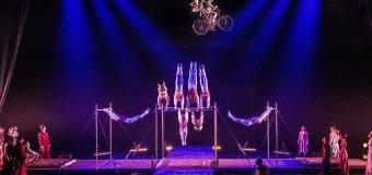 """""""Corteo"""" by Cirque Du Soleil"""