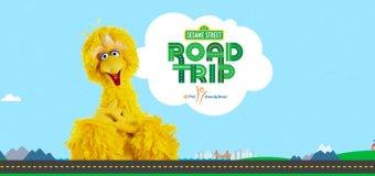 Sesame Workshop to Visit Los Angeles August 1st – 3rd