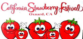 California Strawberry Festival Experience