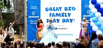 Recap: 2019 Great Big Family Play Day