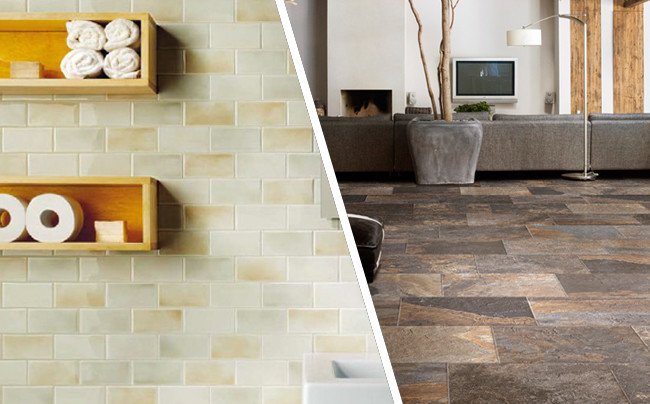 Ceramic Vs Porcelain Tiles Pros Amp Cons Whats The Best