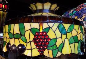 If You Are Interested In Ing Or Antique Tiffany Lamps Handel Other Quality Just Looking For An Raisal