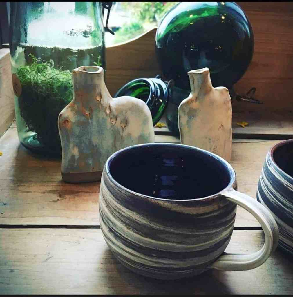 Annabel's Pottery Story