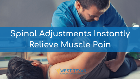 Spinal Adjustments