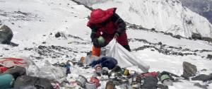 Everest Trash