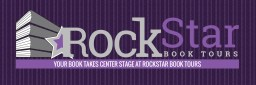 RockStar Book Tours Logo