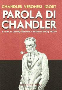 Westville blog westville new romanzo noir parola di Chandler