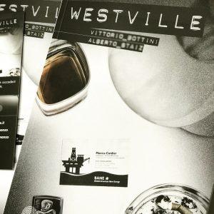Westville Romanzo