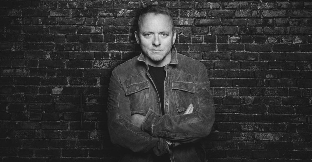 Dennis Lehane Photo by Gaby Gerster / © Diogenes Verlag
