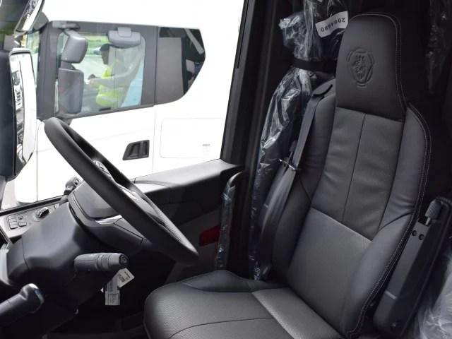 interior cab image 2