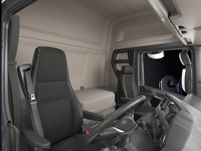 interior cab image 1