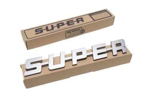 Scania Super Box