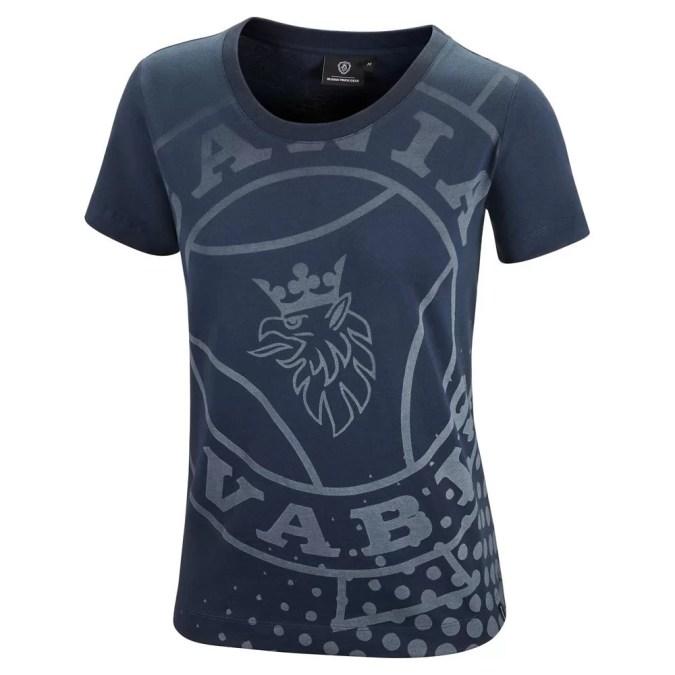 women's scania vabis t-shirt