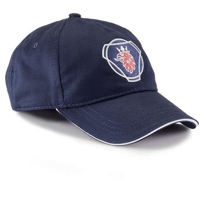 Scania Kids Sports Cap