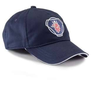 Scania Kids Sports Cap