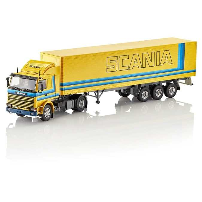 SCANIA R142 MODEL TRUCK 2778952