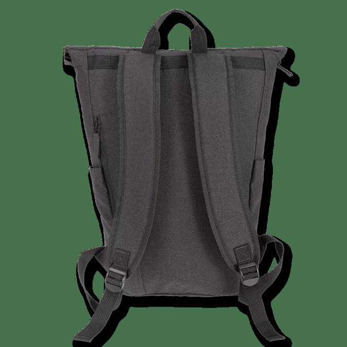 Scania Backpack back