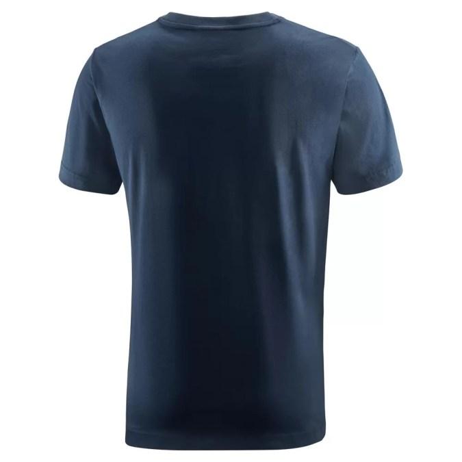 Scania navy t-shirt back