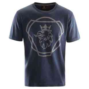 scania griffin tshirt front