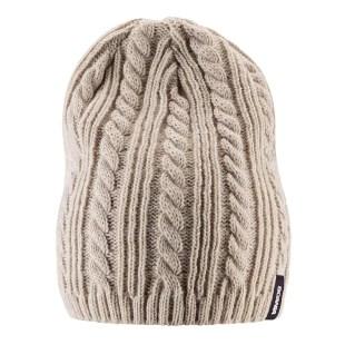 scania knitted beanie